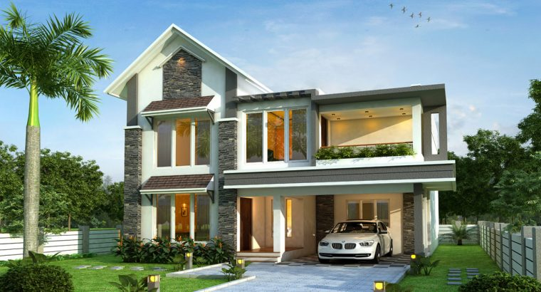 Form House for Sale (Shembull)
