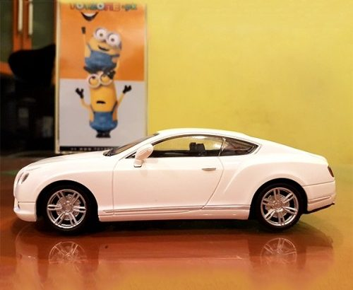 Bentley Continental (shembull)